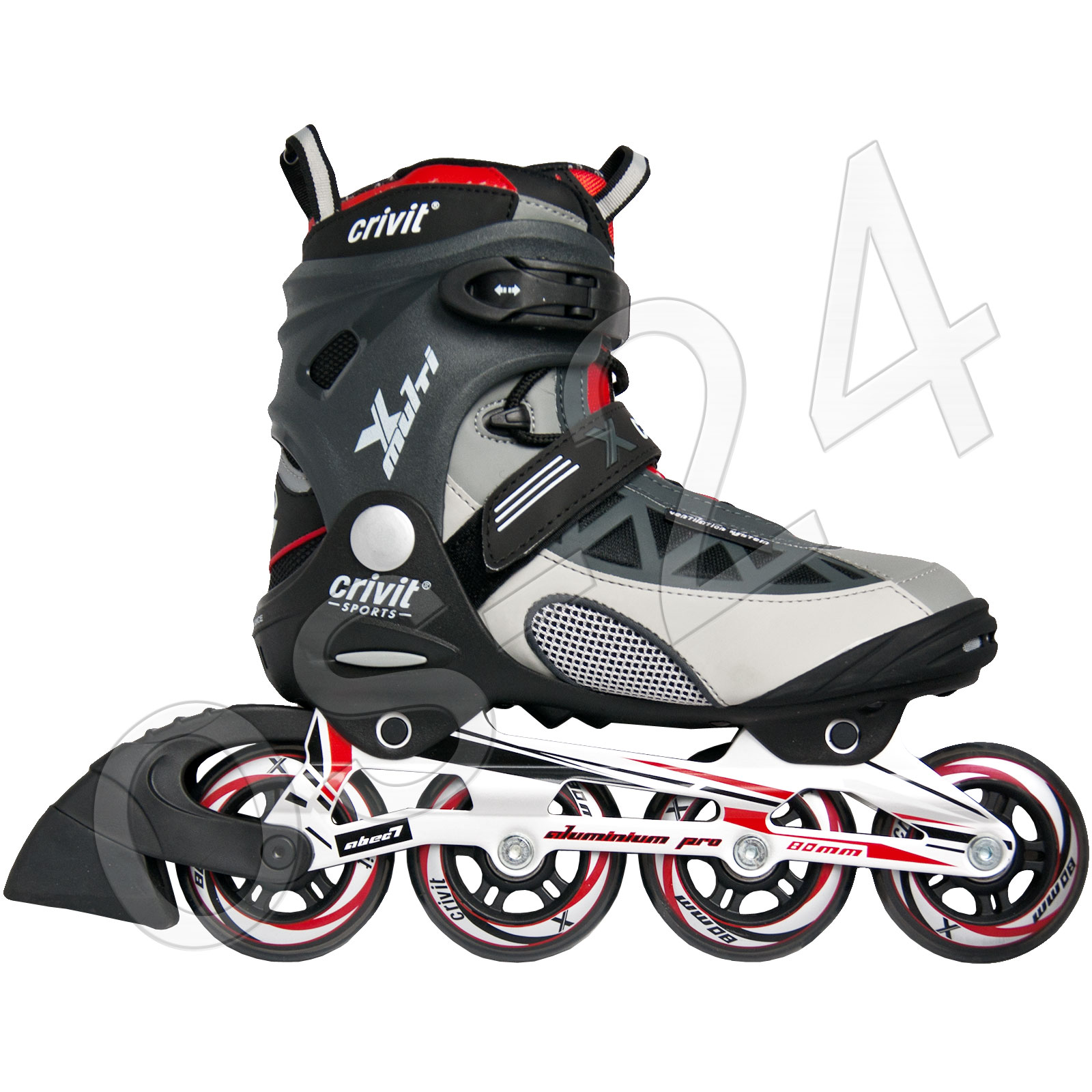 damen inliner rollerskates inline skates gr e 37 ebay. Black Bedroom Furniture Sets. Home Design Ideas